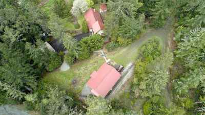 Crescent City Single Family Home For Sale: 2680 Us Highway 199