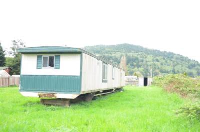 Klamath Single Family Home For Sale: Maple Road