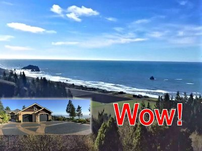Smith River Single Family Home For Sale: 175 Nautical Heights