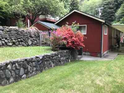 Klamath Single Family Home For Sale: 270 Trobitz Road