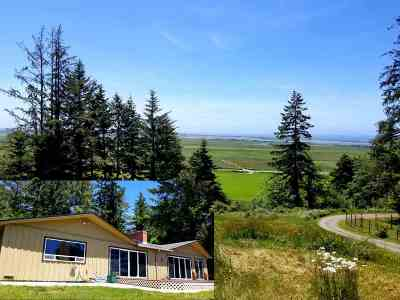 Smith River Single Family Home For Sale: 11801 Oceanview Drive