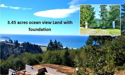 Smith River Residential Lots & Land For Sale: 195 Nautical Heights Dr.