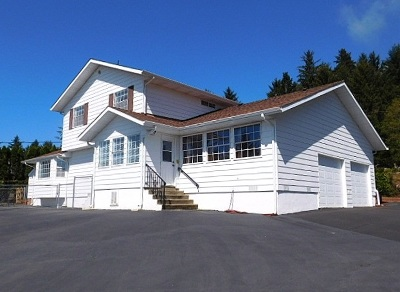 Smith River Single Family Home For Sale: 12441 Hwy 101 N Drive