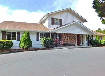 Smith River Single Family Home For Sale: 12440 Ocean View Drive