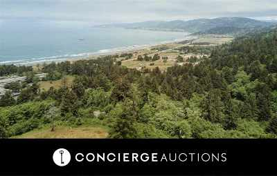Smith River Residential Lots & Land For Sale: 7 Coastal Heights