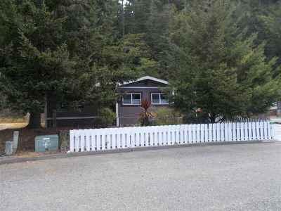 Klamath Single Family Home For Sale: 140 Silverside Circle