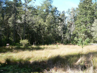 Mendocino, Fort Bragg, Caspar, Little River, Albion, Westport, Comptche, Elk, Navarro Residential Lots & Land For Sale: 10871 Merrill Lane