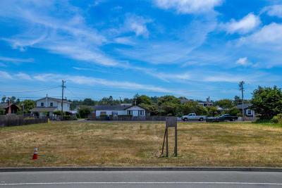 Mendocino, Fort Bragg, Caspar, Little River, Albion, Westport, Comptche, Elk, Navarro Residential Lots & Land For Sale: 830, 840 S 840 Franklin