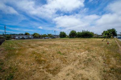 Mendocino, Fort Bragg, Caspar, Little River, Albion, Westport, Comptche, Elk, Navarro Residential Lots & Land For Sale: 830 S Franklin Street