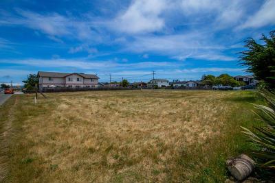 Mendocino, Fort Bragg, Caspar, Little River, Albion, Westport, Comptche, Elk, Navarro Residential Lots & Land For Sale: 840 S Franklin Street