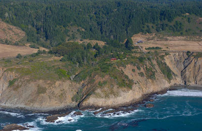 Mendocino County Single Family Home For Sale: 3300 S Highway 1