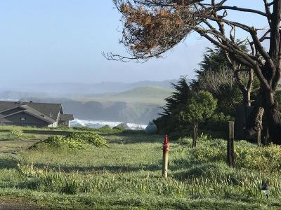 Mendocino, Fort Bragg, Caspar, Little River, Albion, Westport, Comptche, Elk, Navarro Residential Lots & Land For Sale: 34211 Pacific Reefs Rd