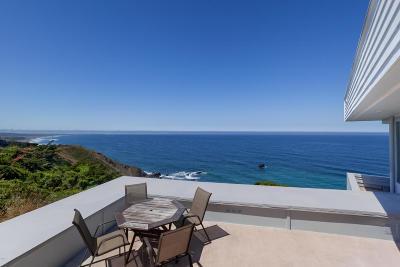 Mendocino County Single Family Home For Sale: 14800 Navarro Way