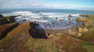 Mendocino, Fort Bragg, Caspar, Little River, Albion, Westport, Comptche, Elk, Navarro Residential Lots & Land For Sale: 33520 Schoefer Lane