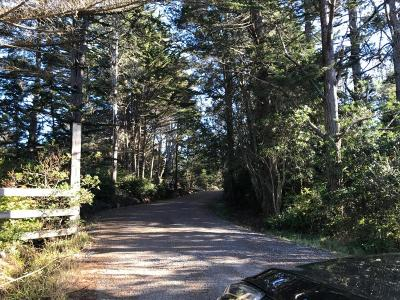 Mendocino, Fort Bragg, Caspar, Little River, Albion, Westport, Comptche, Elk, Navarro Residential Lots & Land For Sale: 7450 Stickney Ranch