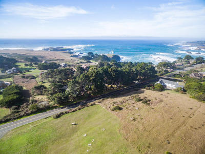 Mendocino, Fort Bragg, Caspar, Little River, Albion, Westport, Comptche, Elk, Navarro Residential Lots & Land For Sale: 10881 Lansing Street