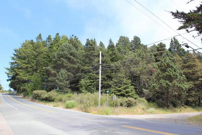 Mendocino CA Residential Lots & Land For Sale: $485,000