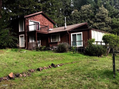 Little River Single Family Home For Sale: 40000 Little River-Airport Road