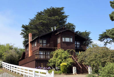 Mendocino Multi Family Home For Sale: 44920 Little Lake Road