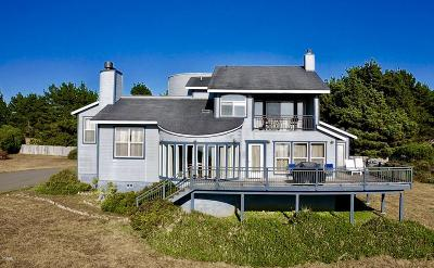 Fort Bragg CA Single Family Home For Sale: $985,000