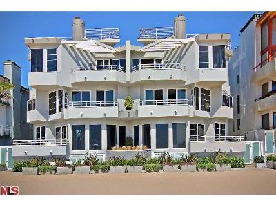 Rental For Rent: 3509 Ocean Front Walk