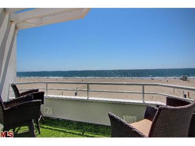 Rental For Rent: 3511 Ocean Front Walk