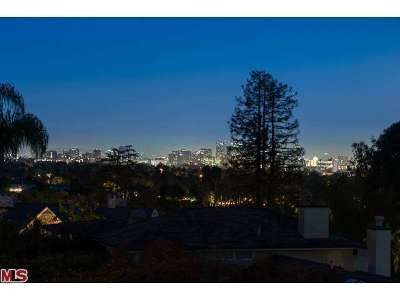 Pacific Palisades CA Single Family Home Sold: $3,598,000