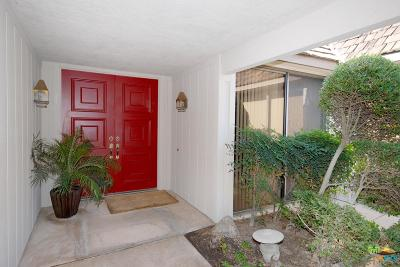 Rancho Mirage Rental For Rent: 3 Dartmouth Drive