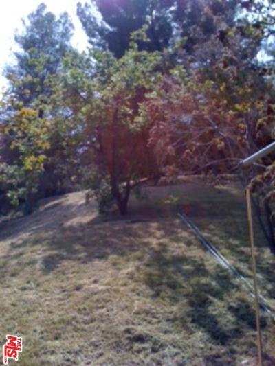 Tarzana Residential Lots & Land For Sale: Rosita