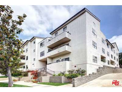 Condo/Townhouse SOLD! ! ! : 1740 Malcolm Avenue #304