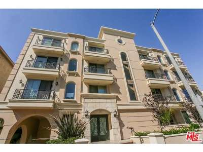Condo/Townhouse SOLD: 135 South Swall Drive #303