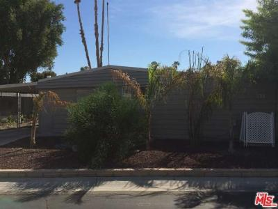 Mobile Home Sold: 111 Via Valverde