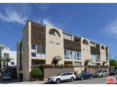 Venice Condo/Townhouse Closed: 3422 Schooner Avenue #6