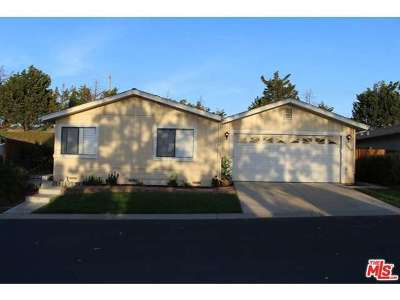 Mobile Home Sold: 3460 White Dove Drive