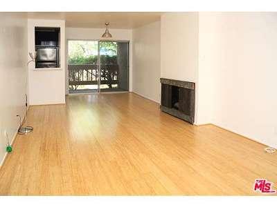 Culver City Condo/Townhouse Closed: 9109 Summertime Lane