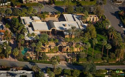 Palm Springs Single Family Home For Sale: 345 South Via Las Palmas