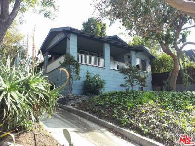 Single Family Home Sold: 1032 Coronado Terrace