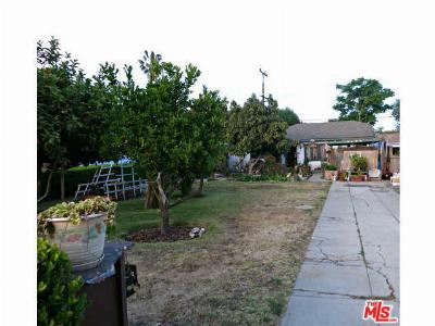 Mar Vista Single Family Home Closed: 4224 Mildred Avenue