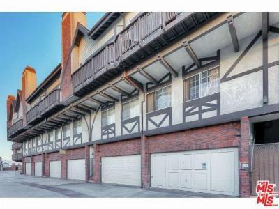 View Park Condo/Townhouse Sold: 3828 Stocker Street #2