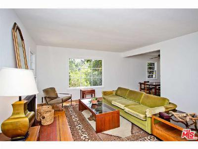 Hollywood Single Family Home Closed: 3213 Bennett Drive