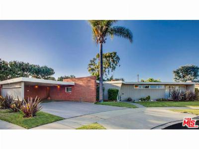 Westchester Single Family Home Sold: 5321 Glasgow Way