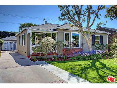 Westchester Single Family Home Sold: 8023 Chase Avenue