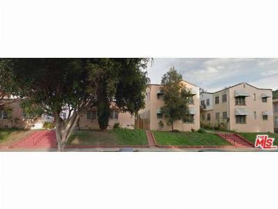 Hancock Park-Wilshire (C18) Residential Lots & Land Sold: 412 North Norton Avenue