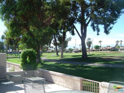Cathedral City Condo/Townhouse For Sale: 68324 Calle Leon