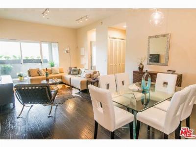 Condo/Townhouse Sold: 12411 Pacific Avenue #105