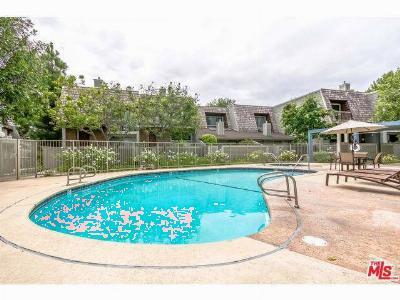 Venice Condo/Townhouse Sold: 13310 Maxella Avenue #6