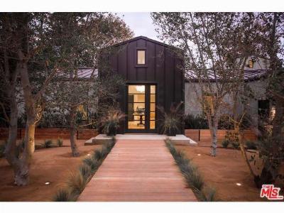 Hancock Park-Wilshire (C18) Single Family Home Sold: 226 South Rimpau