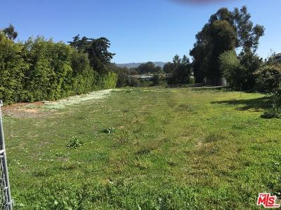 Malibu Residential Lots & Land For Sale: 6672 Zumirez Drive