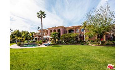 Los Angeles County Single Family Home For Sale: 6415 Meadows Court
