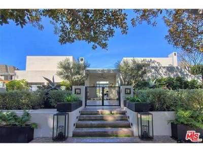 Santa Monica Single Family Home Sold: 2121 La Mesa Drive